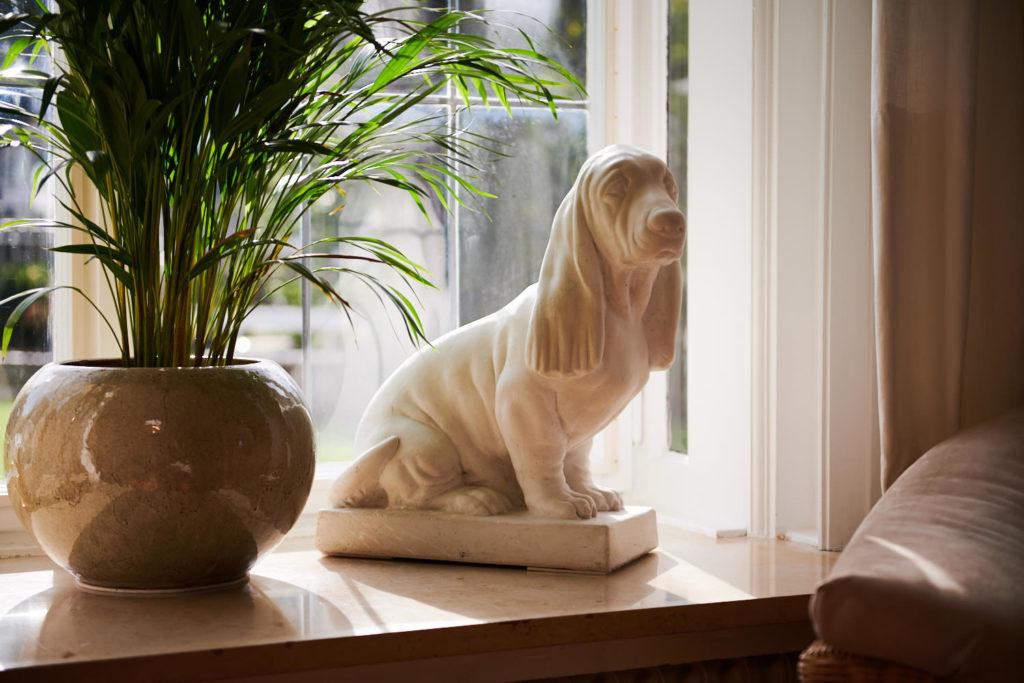 Landhaus-Roemer_Deko-Hund